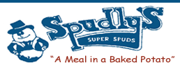 Spudly's Metairie